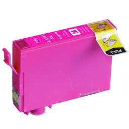 Huismerk Cartridge voor Epson T 2713 Magenta