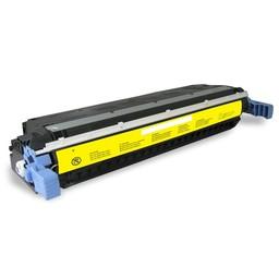 Huismerk Alternatieve toner  voor de  HP  C 9732A ( 645A ) Yellow