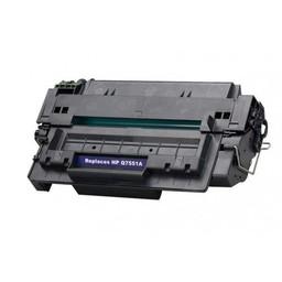 Huismerk Alternatieve toner  voor de  HP  Q7551A 51A