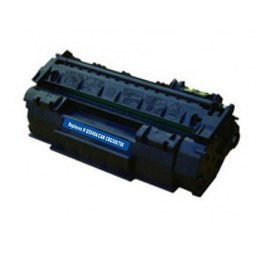 Huismerk Alternatieve toner  voor de  HP  Q5949A 49A