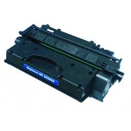 Huismerk Alternatieve toner  voor de  HP  CE505X 05X