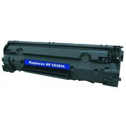 Huismerk Alternatieve toner  voor de  HP  CE285A 85A / Canon 725