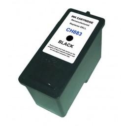 Huismerk Cartridge voor DELL CH883