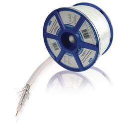Valueline Professionele coax kabel op rol prijs per meter
