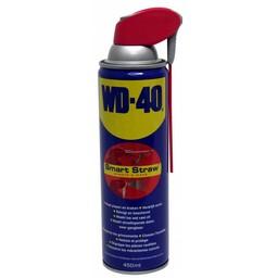 WD-40 WD-40 Multispray Smart Straw 450 ml