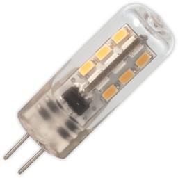 Calex LED G4 insteek 12V 1,2 watt