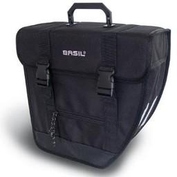 Basil Basil haaktas Tour Single R zw