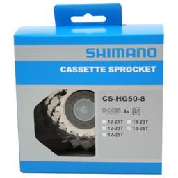 Shimano Shim cass 8v 13/26 HG50