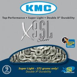 KMC KMC kett X9 SL zi