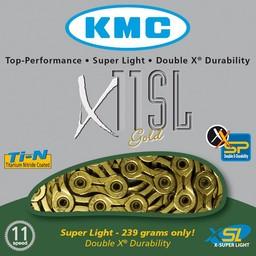 KMC KMC kett X11 SL-Ti-N gd