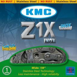 KMC KMC kett Z1 1/8 inox