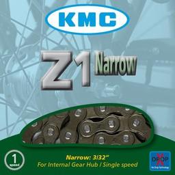 KMC KMC kett Z1N 3/32 narrow br