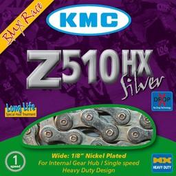 KMC KMC kett Z510HX extra strong 1/8