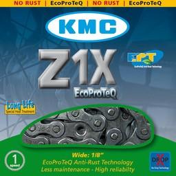 KMC KMC kett Z1X EPT 1/8