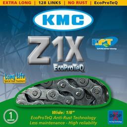 KMC KMC kett Z1X EPT 1/8 e-bike