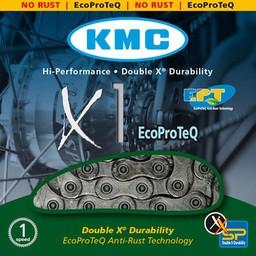 KMC KMC kett X1 EPT10 3/32