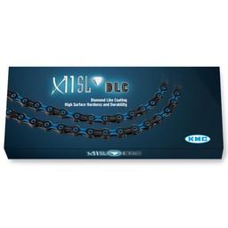 KMC KMC kett X11 SL DLC zw/bl