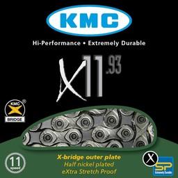 KMC KMC kett X11-93 NP zi