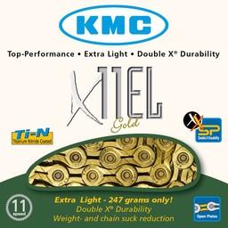 KMC KMC kett X11EL Ti-Nx gd
