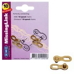 KMC KMC missinglink 10 gold krt (2)
