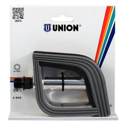 Union Union pedalen 825 anti-slip alu