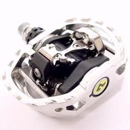 Shimano Shim pedalen SPD PDM545
