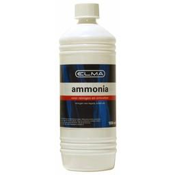 Elma Elma ammonia 5% 1 l