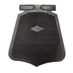 Bibia Bibia spatlap classic rubber ombuig