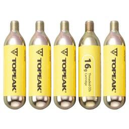 Topeak Co2 patronen 16gr (5)
