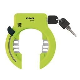 Axa ringslot Solid XL grn