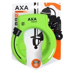 Axa ringslot Defender grn