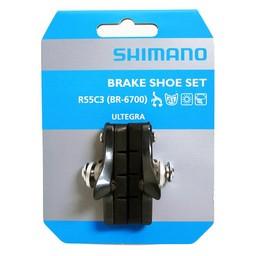 Shimano Shim remblokset race BR-6700 zw (2)