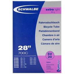 Schwalbe Schw bnb 28x1 Xlight fv 50 (SV20)