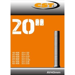 Cst CST bnb 20x1.75/2.50 av 40m