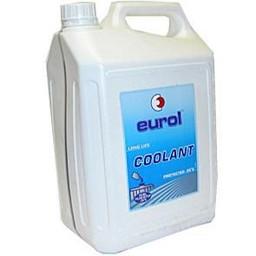 Eurol Eurol Koelvloeistof can 5ltr
