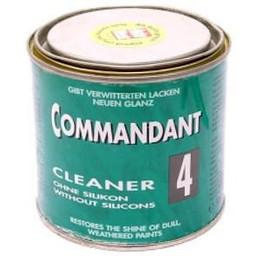 Valma Valma Commandant Cleaner No4