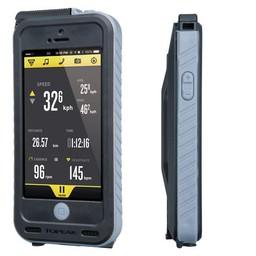 Topeak Topeak RideCase WP Iphone 5 +PP cpl
