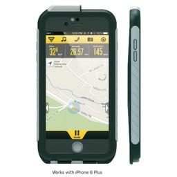 Topeak Topeak RideCase WP Iphone 6+ los
