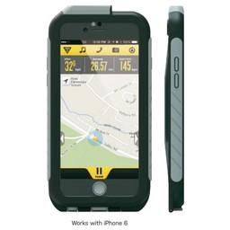 Topeak Topeak RideCase WP Iphone 6  los