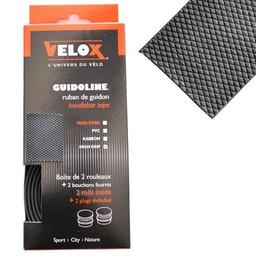 Velox Velox stuurlint High grip zw