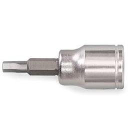 Cyclus Cyclus rateldop inbus 4mm 3/8