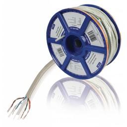 Valueline Solid CAT6 UTP netwerkkabel op rol prijs per meter