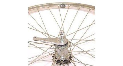 28 inch achterwiel