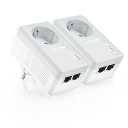TP-Link TP-Link 2-port powerline adapter 500 Mbps