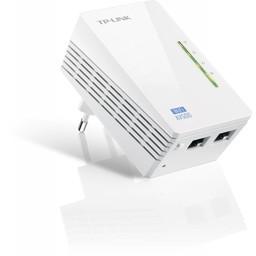 TP-Link TP-Link Wifi powerline extender 300 Mbps