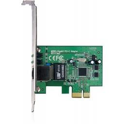 TP-Link TP-Link gigabit PCI express netwerk adapter 1000 Mbps