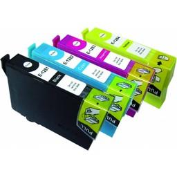 Huismerk Set cartridges voor Epson T1285