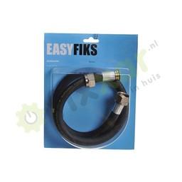 Easyfiks Gasslang 1 meter