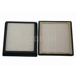Huismerk NILFISK GM H12 hepa filter series 200>499