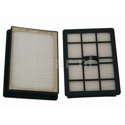 Huismerk NILFISK Action H12 hepa filter series A100-A700